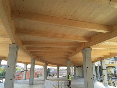 sede hera bologna sistemi costruttivi per edifici in legno xlam sistem