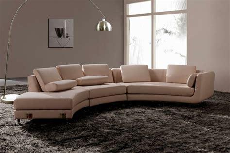 Braunes Sofa Weiße Möbel 3365 by Wohnzimmer In Braun Und Beige