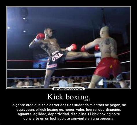 imagenes emotivas de kick boxing kick boxing desmotivaciones