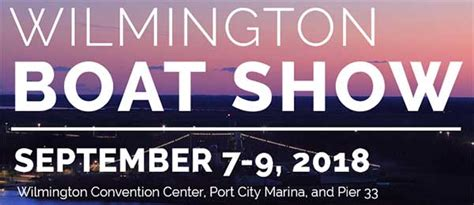 wilmington nc boat show 2018 wilmington boat show curtis stokes yacht brokerage