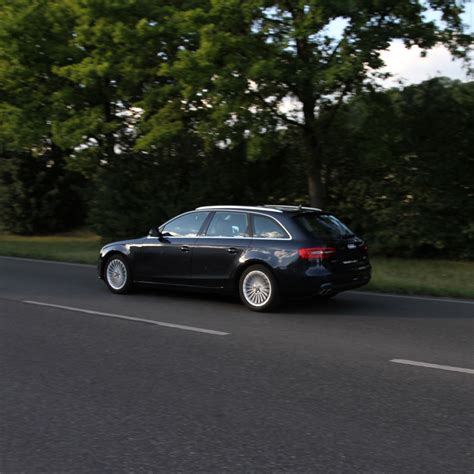 Chiptuning Audi A4 by Chiptuning Audi A4 B8 2 0 Tdi Since 04 2013