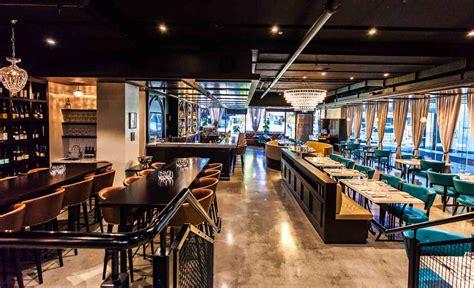 nickel kitchen bar function venues hidden city secrets
