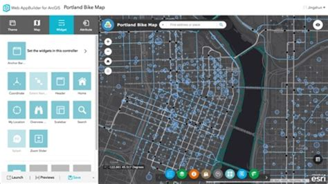 arcgis scene tutorial web appbuilder for arcgis arcgis