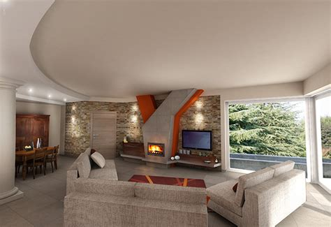 salotto con camino arredamento salotto moderno con camino design casa creativa e mobili