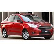 Precios Versiones Y Especificaciones Del Ford Figo 2017