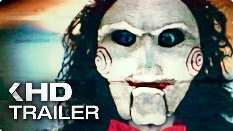 jigsaw film trailer deutsch jigsaw exklusiv trailer german deutsch 2017 youtube