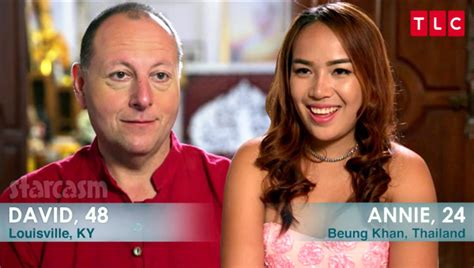 90 day fiance video david and annie added to 90 day fiance season 5 cast