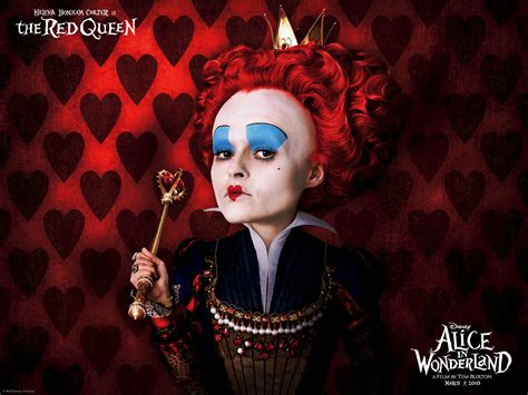 film queen of hearts alice in wonderland movie hd wallpapers and screensaver