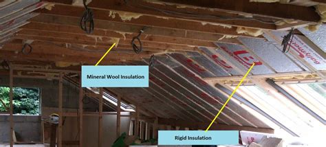 Dormer Insulation Insulating A Dormer Roof Elevationconstructionnetwork