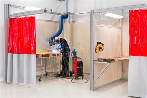 acoustical drape acoustic ding walls industridraperier