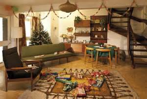 Arts And Crafts Style Homes Interior Design how generations of brits have celebrated the festive