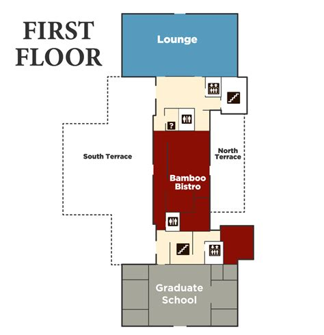 vanderbilt commons floor plans alumni hall student centers vanderbilt university