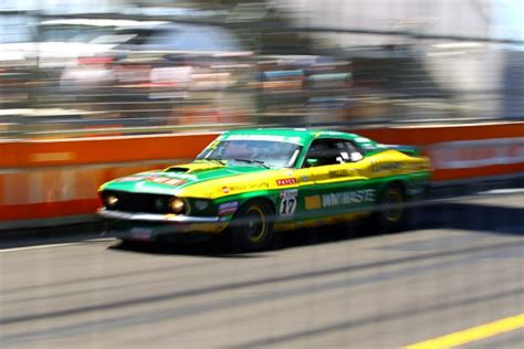 Steven Is The Missing Link by Title Win Completes The Missing Link For Johnson Speedcafe