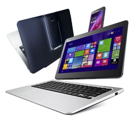 Tablet Laptop Asus Transformer asus transformer book v 1