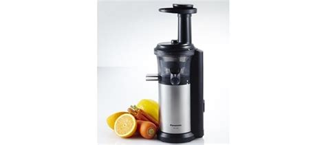 Panasonic Juicer panasonic juicer the buy