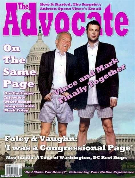 Vince Vaughn Sues Newspapers by The Gays Own The Media So Now They Are Closing Their