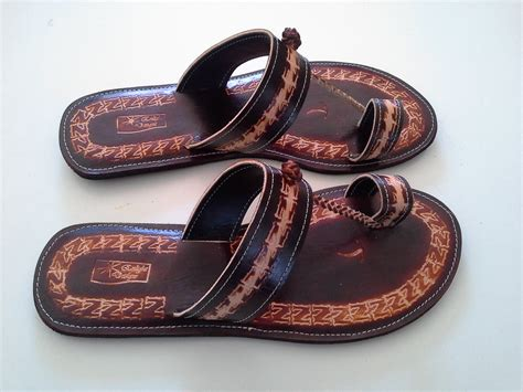 buy quality 100 handmade leather sandals enlight