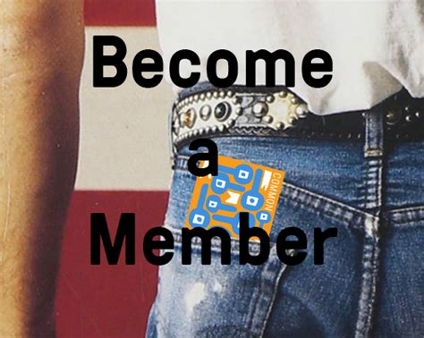 Member Fee become a member common