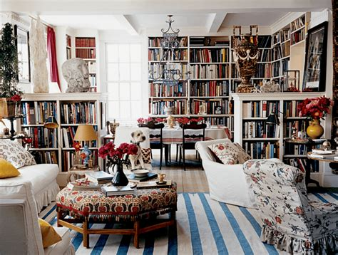 best home libraries creating a chic cosy home library best colors lighting