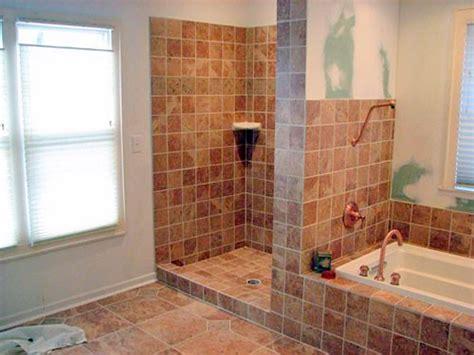 bathroom remodeling cleveland ohio full scale bathroom remodel in cleveland heights oh the