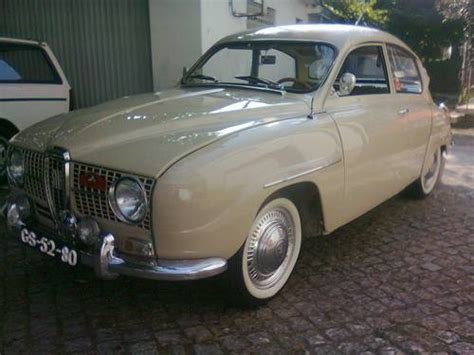 saab 96 two stroke 1965 sold on car and classic uk c450972