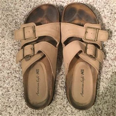 Promo Sandal Sendal Replika Birkenstock Carvil New Era Tali P T3009 2 83 birkenstock shoes birkenstocks from s closet on poshmark