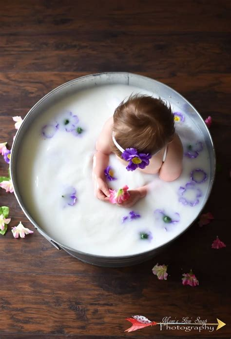 Baby Milk Bath 21 best milk bath images on newborn pictures