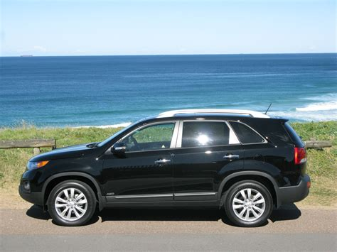 Ratings On Kia Sorento Kia Sorento Review Caradvice