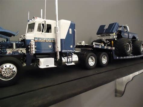 bigfoot truck model 17 best truck models images on