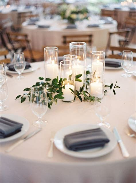 Wedding Table by Best 25 Wedding Table Decorations Ideas On