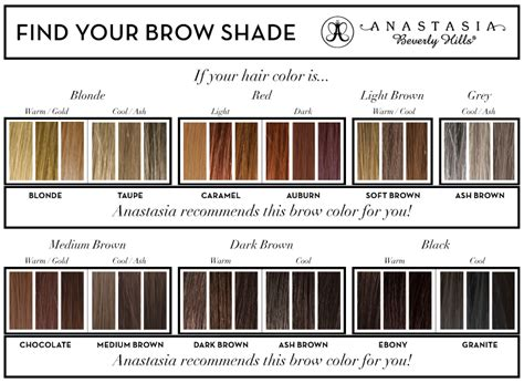 Product Find Anatasia The Browserava 2 by Beverly And Beverly