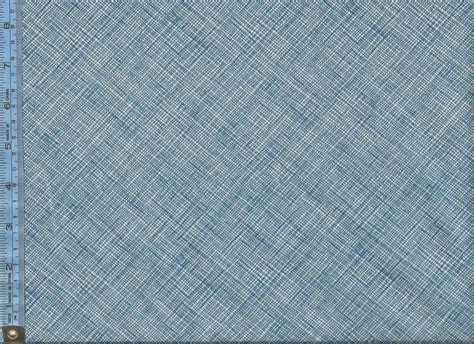 Black Blue Cross Hatch architextures blue diagonal cross hatch on white background