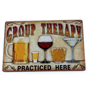 retro metal tin sign retro poster plaque bar pub cafe home