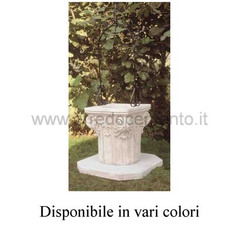 vanitoso foppapedretti pozzi da giardino 28 images pozzi mosaici biasin