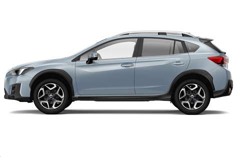 2018 Subaru Crosstrek Turbo Release Date Specs Redesign