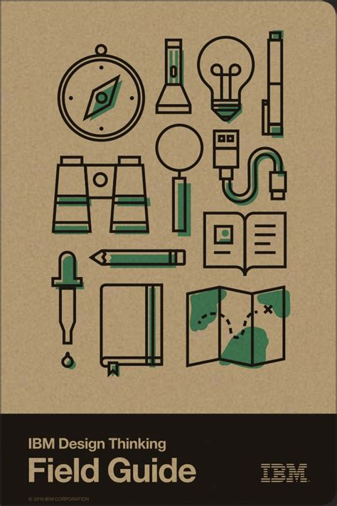 design thinking ibm ibm design thinking field guide v3 4