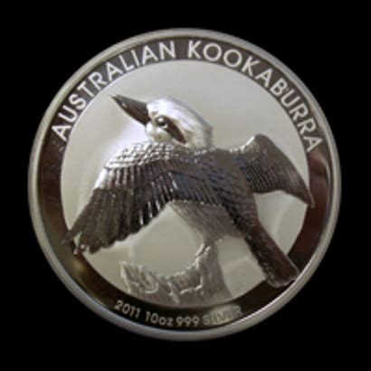 10 oz silver coin price perth mint 10 oz silver kookaburra coins