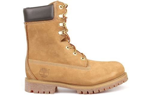 mens 8 inch boots timberland 8 inch boots 12281 wheat mens new classic