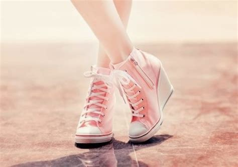 shoes zip pink pink shoes wedges wedges wedge heel