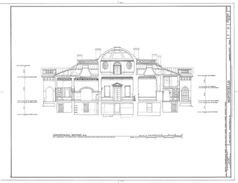 Monticello House Plans 17 Best Images About Monticello On Basement Plans Jefferson And The East