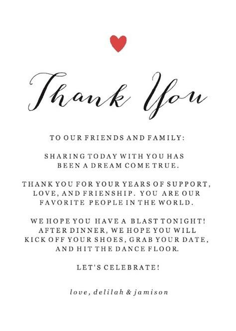 thank you cards for dinner template script thank you cards printable by basic invite