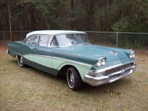 1958 Ford Fairlane 58victoria 1958 Ford Fairlane Specs Photos Modification