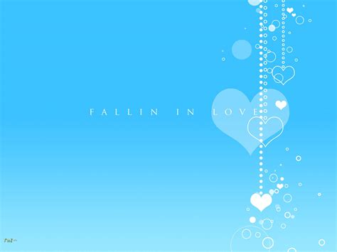 love themes for powerpoint 2010 cute blue wallpaper wallpapersafari