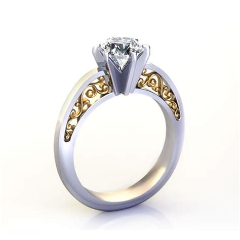 luxury engagement ring designers designer engagement rings jewelry designs