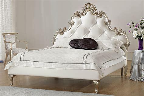 da letto stile barocco ispirazioni nera da letto