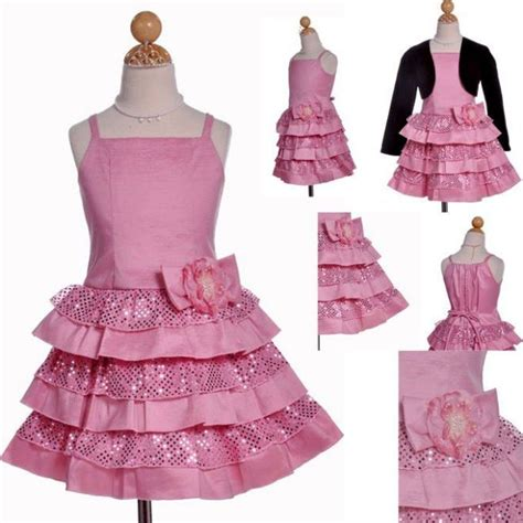 imagenes de vestidos para nenas de 11 a 14 aos 17 best images about vestidos lindoss on pinterest kids
