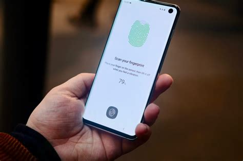 Samsung Galaxy S10 Or S10 Plus by Samsung Galaxy S10 Review On It Has Some Stiff Competition