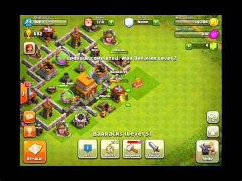 all the clash glitches clash of clans christmas update clash of clans free elixir trick glitch youtube
