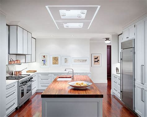 10 Tips to Get Your Kitchen Lighting Right   HuffPost