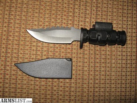 ka bar pistol bayonet armslist for sale ka bar laserlyte pistol bayonet